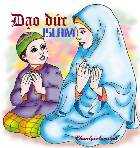 ĐẠO ĐỨC TRONG TÔN GIÁO ISLAM