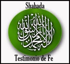 "LỜI TUYÊN THỆ ""SHAHADAH"""