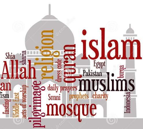 ISLAM, TÔN GIÁO CỦA NHÂN LOẠI VÀ NGHI THỨC GIA NHẬP