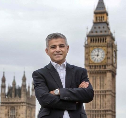 """ĐIỂM BÁO: """"TÂN THỊ TRƯỞNG LONDON LÀ NGƯỜI HỒI GIÁO (MUSLIM)"""""""