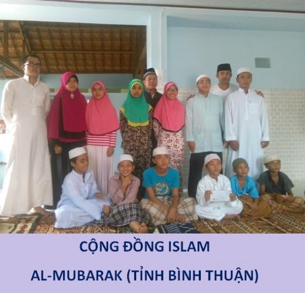 ĐÔI NÉT VỀ SỰ HÌNH THÀNH VÀ PHÁT TRIỂN CỘNG ĐỒNG ISLAM AL-MUBARAK (TỈNH BÌNH THUẬN)