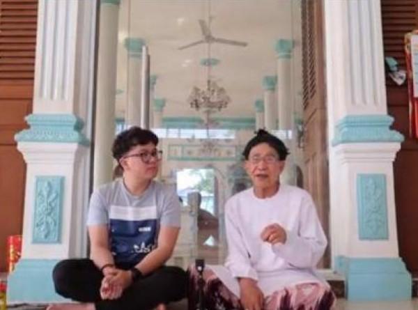 CLIPS VIDEO TÌM HIỂU ĐÔI NÉT VỀ TÔN GIÁO ISLAM CỦA DÂN TỘC CHĂM TẠI VIỆT NAM