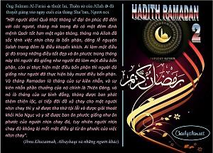 HADITH RAMADAN 2