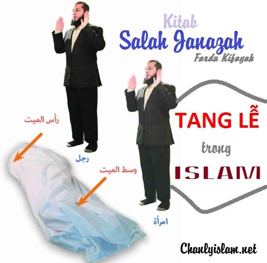 TANG LỄ TRONG ISLAM