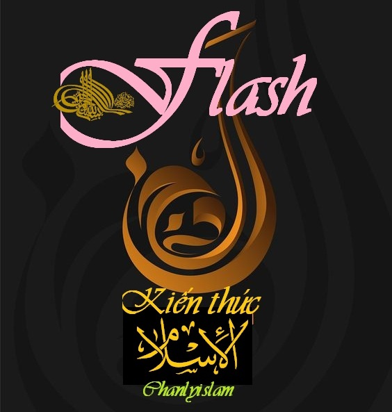 FLASH CHANLYISLAM